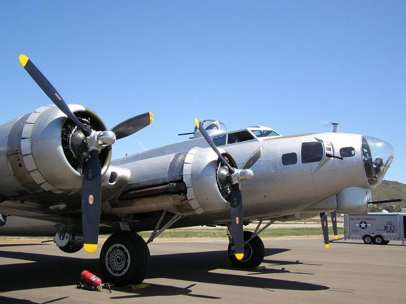 WW2 Nose Art  Photos of B17 bombers  acepilotscom